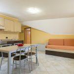 interno appartamento residence tre rose