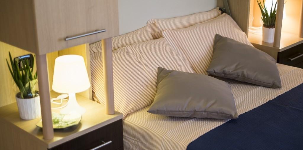 Appartamenti con tutti i <strong>Comfort</strong>
