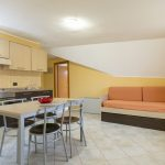 interno appartamento residence tre rose
