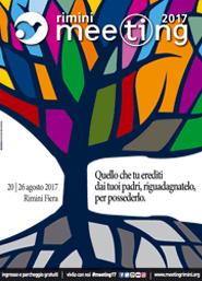 manifesto del meeting di rimini 2017